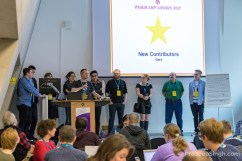 WordCamp London 2017 Contributor Day Pradeep Singh Photo-2714