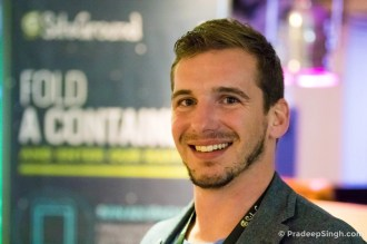 WordCamp London 2017 Pradeep Singh Photo-3079