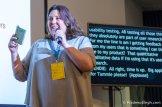 WordCamp London 2017 Pradeep Singh Photo-3378