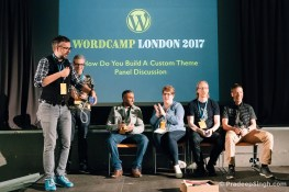 WordCamp London 2017 Pradeep Singh Photo-3960