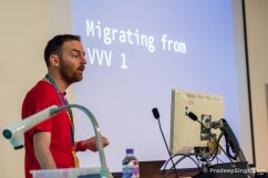 WordCamp London 2017 Pradeep Singh Photo-4820