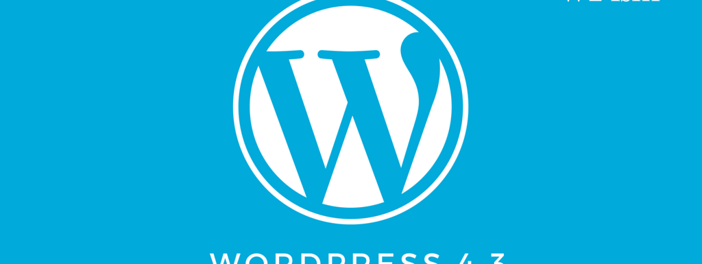 WordPress 4.3 – Complete Guide to New Features and Changes