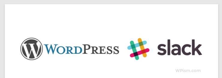 WordPress Slack Channel Official WordPress Resource