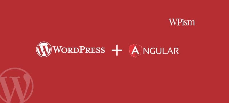 WordPress with AngularJS Integration
