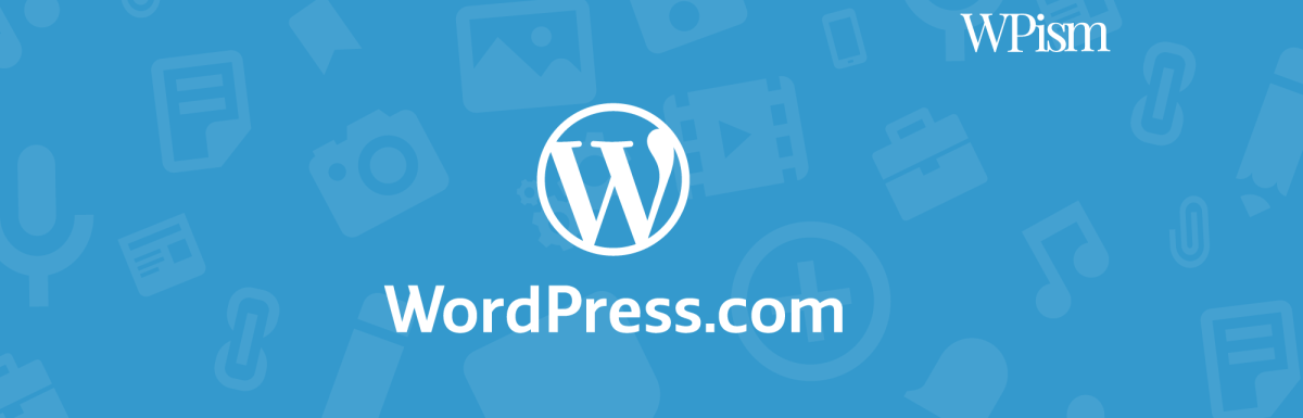 WordPress.com Coupon
