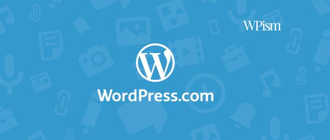 WordPress.com Coupon Code Discount WPism