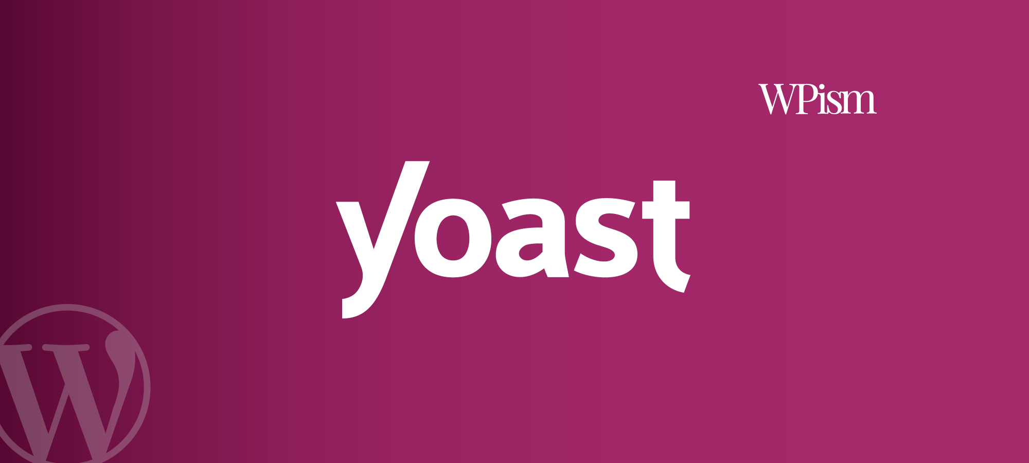 Yoast Plugin WPism Comments Manage