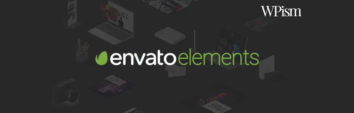 Envato Elements Coupon - 40% OFF Sale - September 2019 Deals