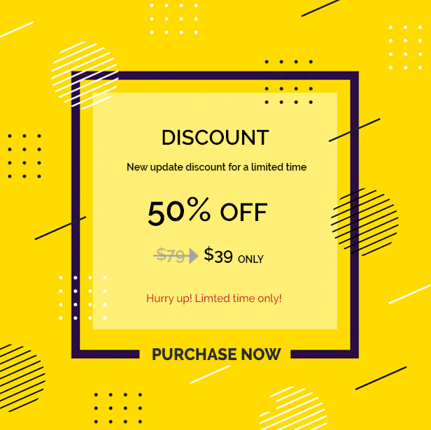 Javo Spot - Multi Purpose Directory WordPress Theme - 1
