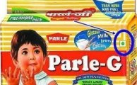 What Does The Green Dot On Parle-G Biscuits Packets Mean?