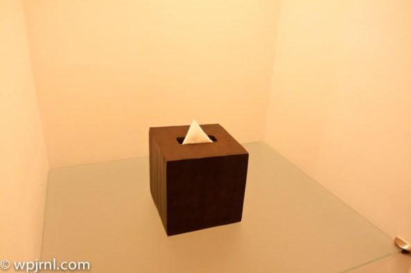 Hyatt Regency Cancun - Eternity Suite - tissues
