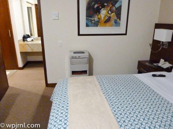 Embassy Suites by Hilton Bogota - Bedroom