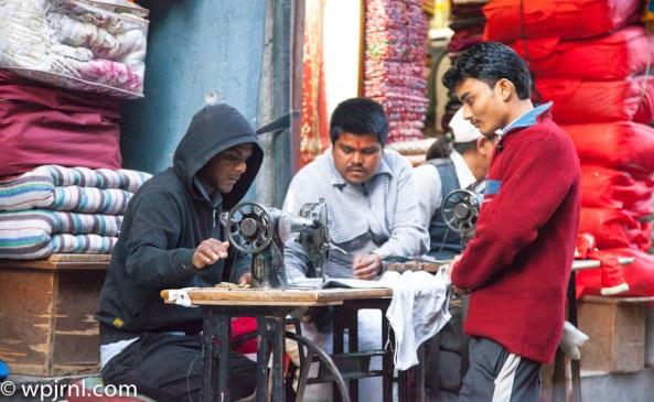 Kathmandu Tailor - Nepal