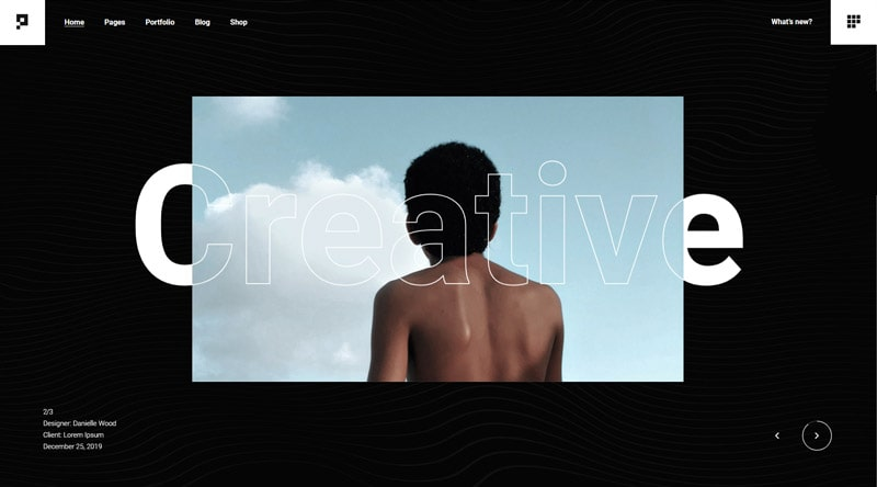 If you work as a designer, photographer or any other type of artist, you need a portfolio. 20 Best Portfolio Website Templates For 2021 Wpklik