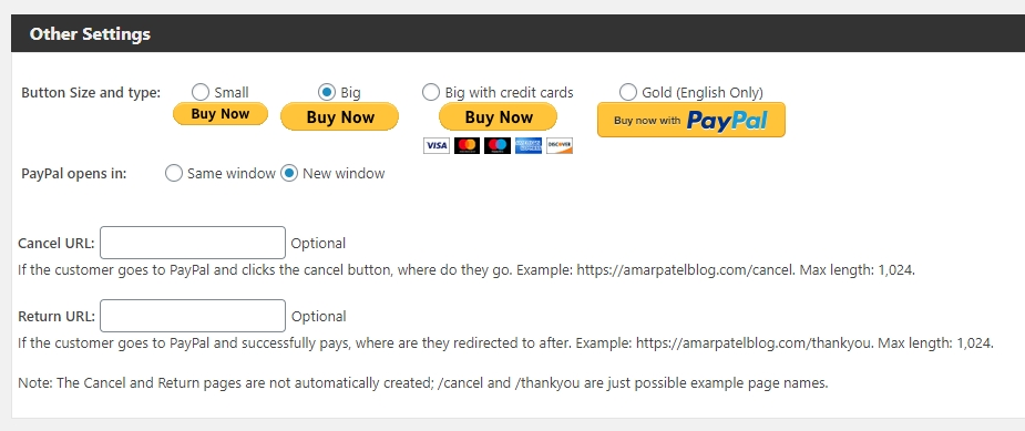 How to Add PayPal Buy Now Button in WordPress