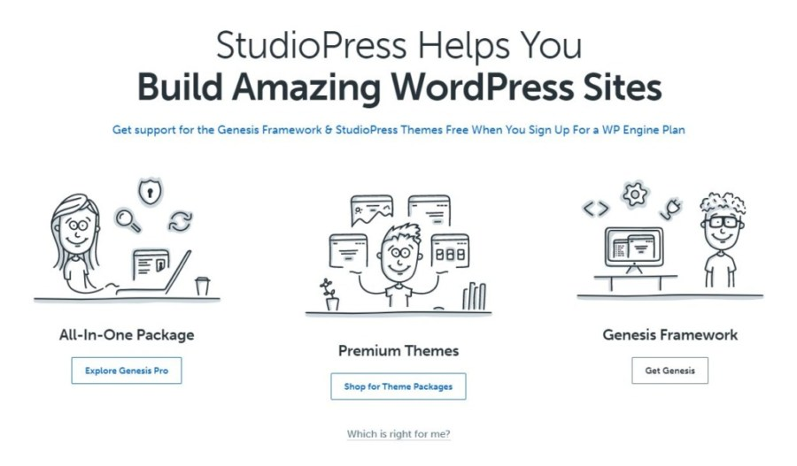 Top 10 Premium Blog Themes for WordPress