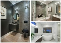 Bathroom Interior Design Trends 2017
