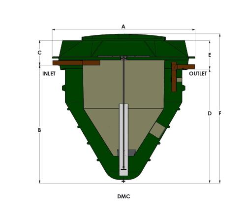 small resolution of technical drawing of a below ground wpl diamond