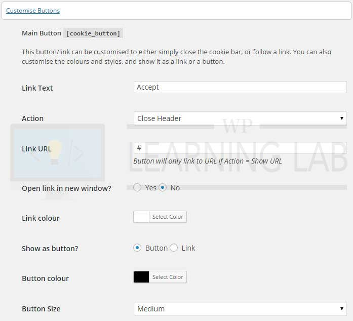 cookie-law-info-wordpress-plugin-4-customizing-the-button