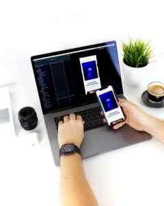 WPLMS mobile App