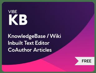 Knowledgebase app