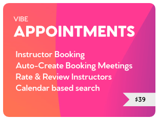 appointments app