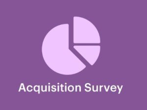 Easy Digital Downloads Acquisition Survey Addon