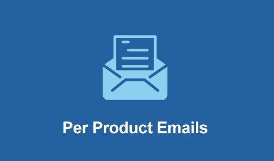 Easy Digital Downloads Per Product Emails Addon