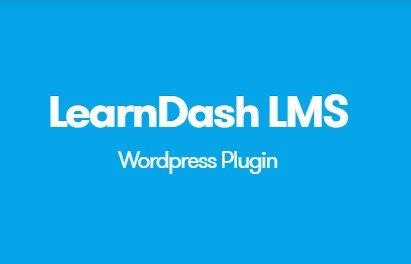 LearnDash LMS WordPress Plugin