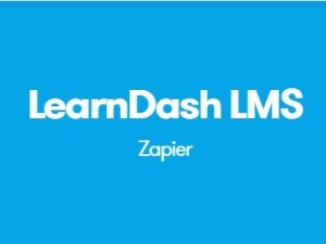 LearnDash LMS Zapier Integration Addon