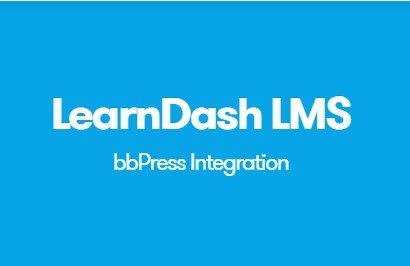 LearnDash LMS bbPress Integration Addon