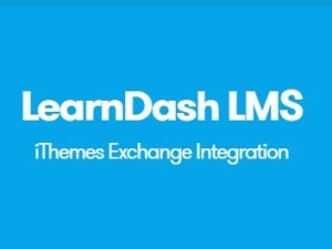 LearnDash LMS iThemes Exchange Integration Addon