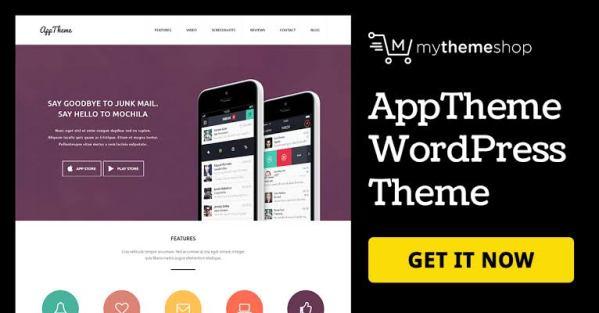 WPLocker-MyThemeShop AppTheme WordPress Theme