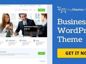 WPLocker-MyThemeShop Business WordPress Theme
