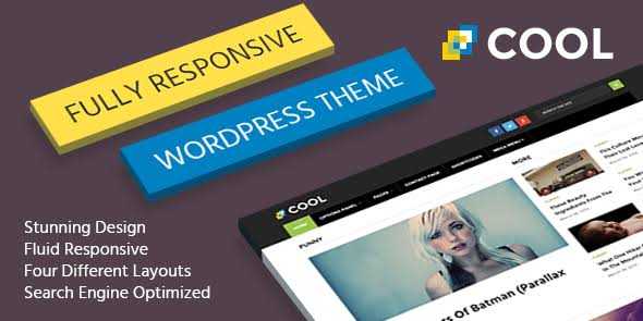 WPLocker-MyThemeShop Cool WordPress Theme