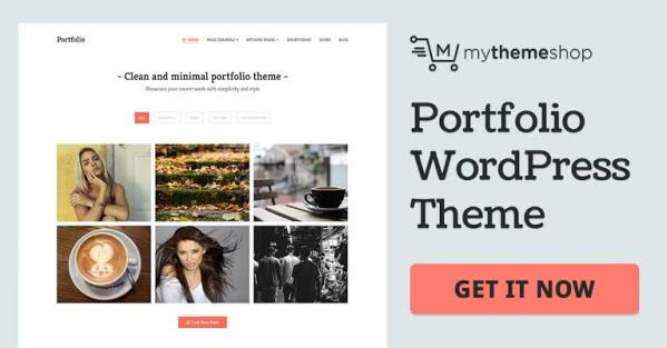 WPLocker-MyThemeShop Portfolio WordPress Theme
