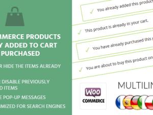 WPLocker-MyThemeShop WooCommerce Products Already Added To Cart