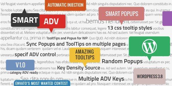 SmartADV - Tooltips