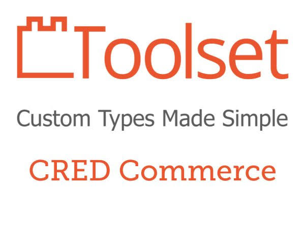 WPLocker-Toolset CRED Commerce