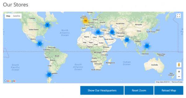 WPLocker-Toolset Maps