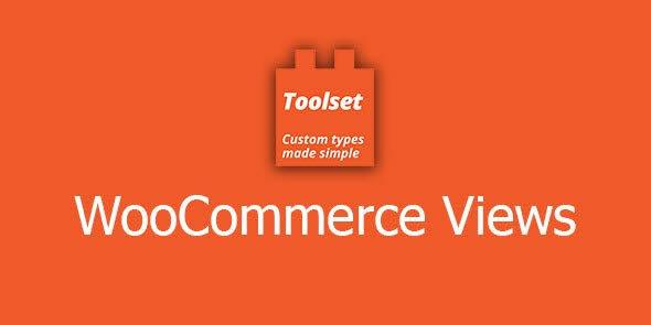 WPLocker-Toolset WooCommerce Views