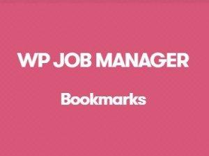 WP Job Manager Bookmarks Addon