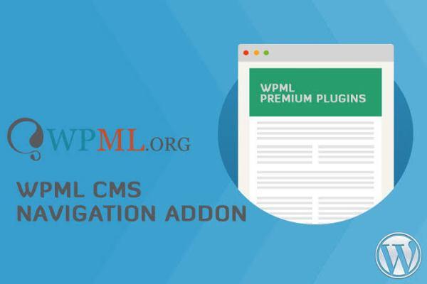 WPLocker-WPML CMS Navigation Addon