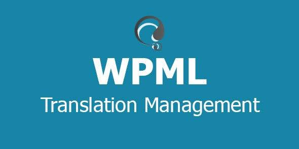 WPLocker-WPML Translation Management Addon