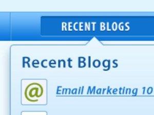 WPMU DEV Blogs Widget