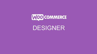 WooCommerce Storefront Designer