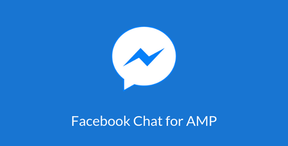 AMP - Facebook Chat