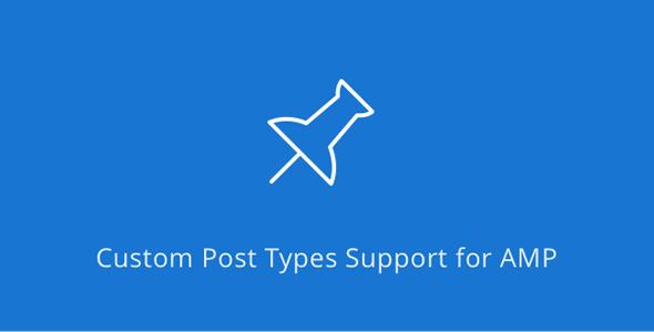 AMP for Custom Post Types