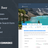 Adventure Tours - WordPress Tour Travel Theme