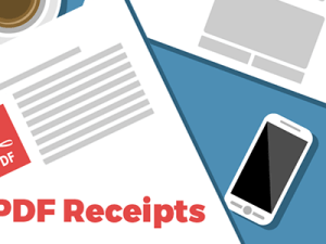 Give Add-On Pdf Receipts